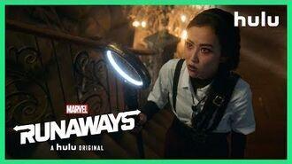 Runaways Season 3 - Trailer (Official) • A Hulu Original