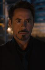 Tony Stark AAoU