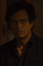 Bruce Banner AAoU