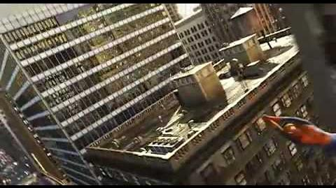 """Spider-Man"" (2002) Theatrical Trailer"
