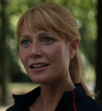 Pepper Potts AIW