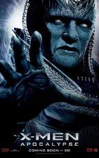 X-Men Apocalyse Character Poster 11