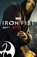 Iron Fist season 2 character poster 1