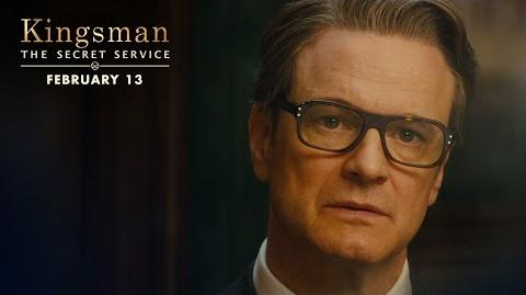 "Kingsman The Secret Service ""Like a Spy"" Super Bowl TV Commercial HD 20th Century FOX"