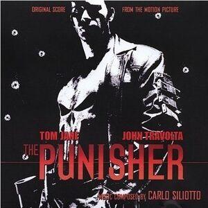 PunisherScore