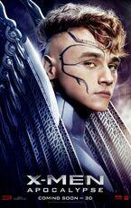 X-Men Apocalyse Character Poster 12