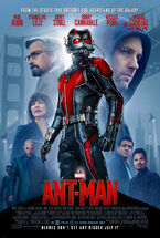Ant-Man full-length poster