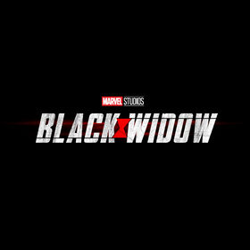 Black Widow Logo