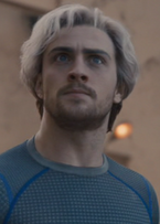 Quicksilver AAoU