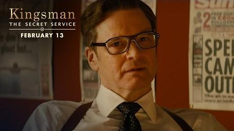 Kingsman The Secret Service Uncovering The Kingsman Featurette HD 20th Century FOX