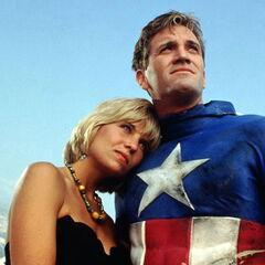 Steve and Sharon
