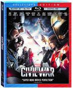 CaptainAmerica-Cw-3D Bluray combo