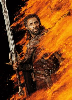 Heimdall | Marvel Movies | FANDOM powered by Wikia
