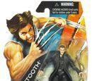 X-Men Origins: Wolverine action figures