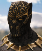 Erik Killmonger BP
