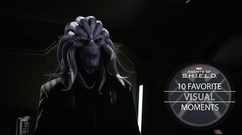 10 Visual Moments - Marvel's S.H.I.E.L.D. 100