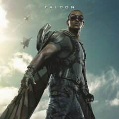 marvel film falcon