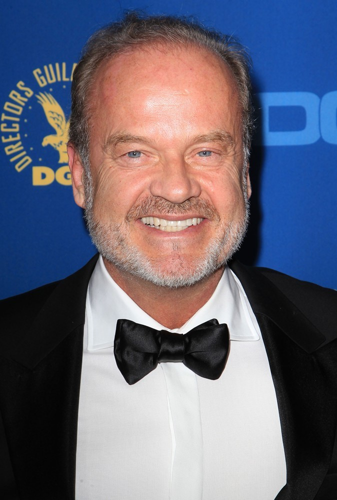 Kelsey Grammer | Marvel Movies | FANDOM powered by Wikia