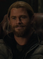 Thor Odinson DS
