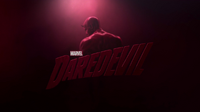 Daredevil Title Card