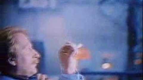 Howard the Duck (film)/Gallery