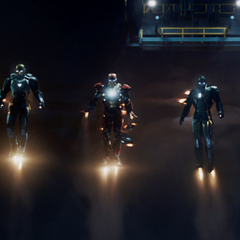 Iron Legion.