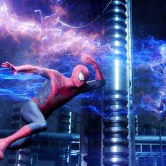 Spider-Man vs. Electro