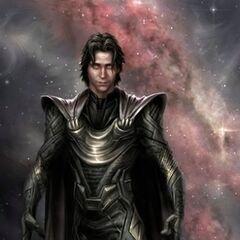 Loki Concept Art 002