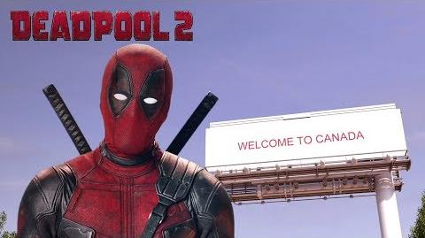 Deadpool 2 Eur Missing a Country