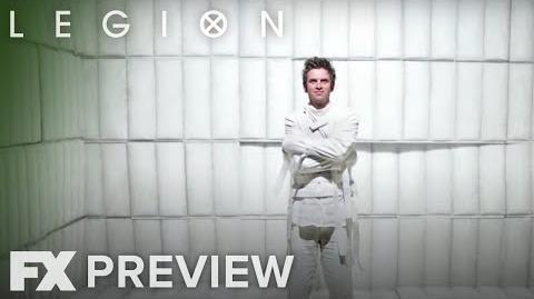 Legion Season 1 Inner Life Promo FX