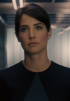 Maria Hill AAoU