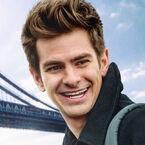 Peter Parker TASM2