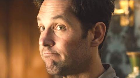 ANT-MAN TV Spot 23 (2015) Paul Rudd Marvel Superhero Movie HD