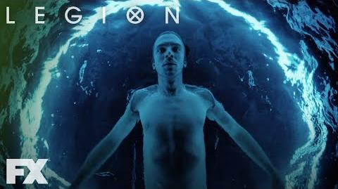 Legion Season 2 The Critics Agree FX