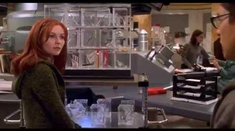 Peter Snapping Pictures of Mary Jane (Extended Scene) - Spider-Man (1080p)