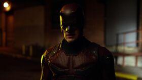 Daredevil Red Suit 05