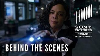 Men in Black International - Behind the Scenes Clip - Lets Do This Tessa Thompson