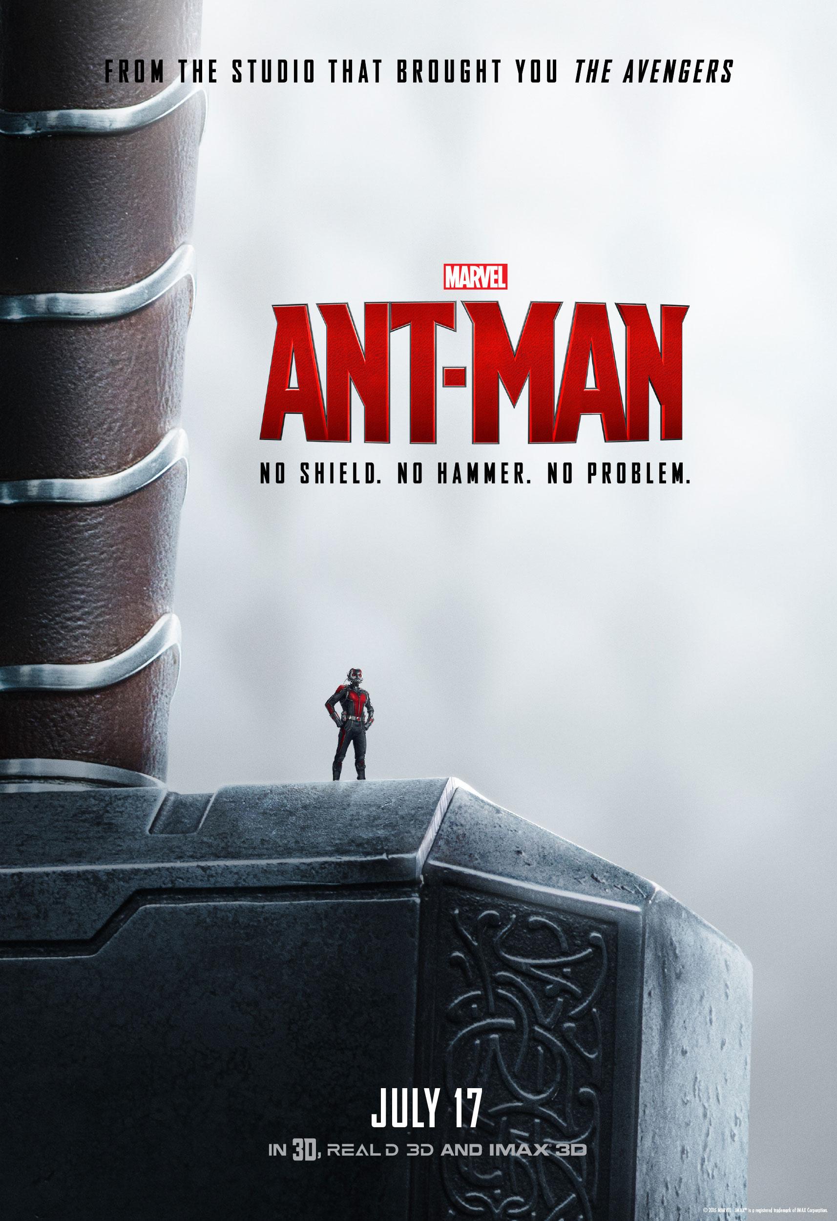 image thor hammer ant manpromo3 jpeg marvel movies fandom