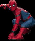 Web-Warrior Spidey