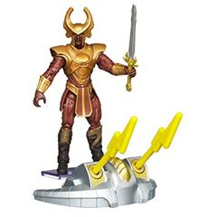 Asgard Defender Heimdall