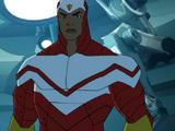 Samuel Wilson (Avengers Assemble)