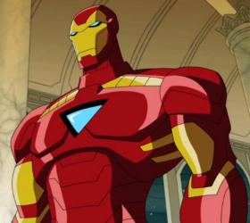 Iron Man (EMH)