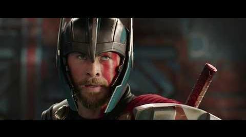 Marvel Studios' Thor Ragnarok -- Digital Release Sneak Peek