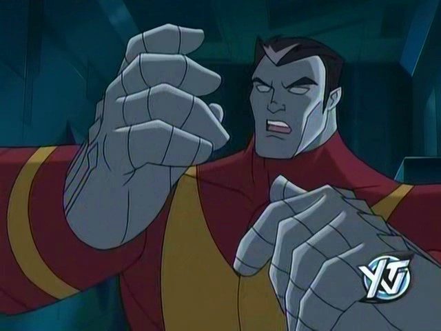 File:Colossus (Wolverine and the X-Men).jpg