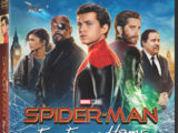 Spider-Man: Far From Home Home Video