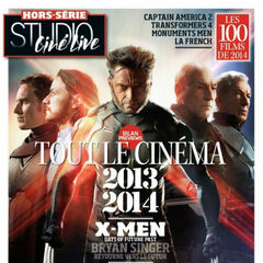 Take A Look At Wolverine S New Costume