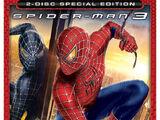 Spider-Man 3 Home Video