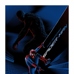 IMAX poster.