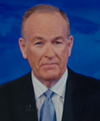 Bill O'Reilly IM2
