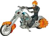 Ghost Rider action figures
